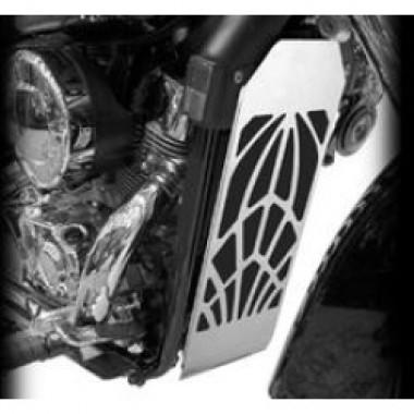 01-2831 Couvre radiateur VT750 AERO/SPIRIT C2