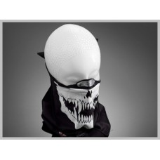 Masque Skull Highway Hawk