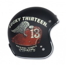 Bobber Lucky thirteen