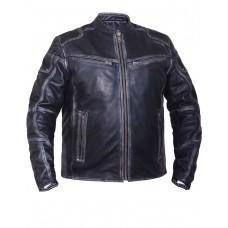 6633 Noir Vintage 'rubuff'