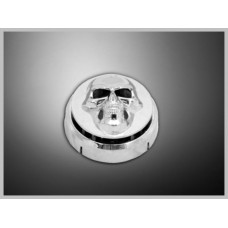 Couvre Klaxon 69-134 'Skull'