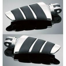 Repose pieds 'smooth' conducteur pour Honda