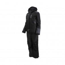 GKS 89-970W Noir/Gris Femme