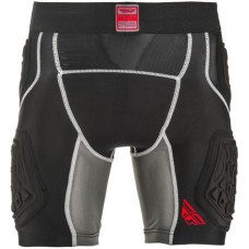 FLY BARRICADE COMPRESSION SHORT