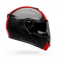 Bell SRT Modulaire Noir-rouge 'ribbon'