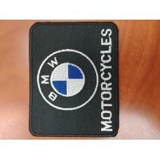 Écusson BMW 2