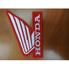 Écusson Honda