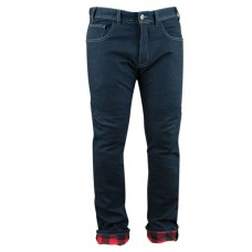 Joe Rocket True North jeans en kevlar doublé