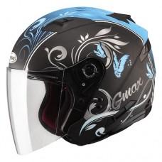 GM77 Papillon Bleue