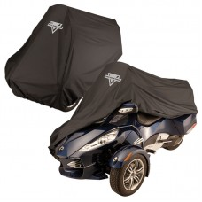 TOILE POUR CAN-AM SPYDER F3