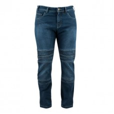 Joe Rocket Atomic Jeans en Kevlar