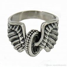 Bague Wings