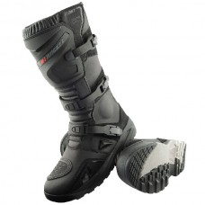 Joe Rocket Ballistic Adventure boots noir