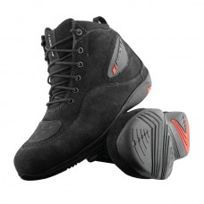 Joe Rocket Blaster Street Shoe noir
