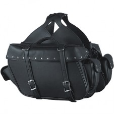 Bull001 Saddlebag