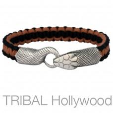 Bracelet Bico CA26 brun