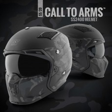 Speed and Strength Calls to Arm™