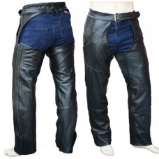 Chaps 0002HD double fermoirs