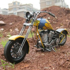 Moto miniature 'chopper'