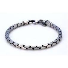 Bracelet Bico FB14 en étain