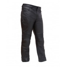 FIM834CSL Cuir 'the smart pants'