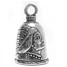 Guardian bell 'indian'