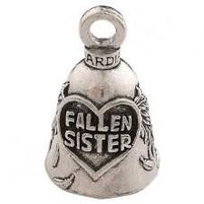 Guardian bell 'Fallen sisters'