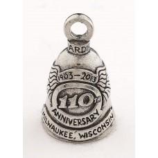 Guardian bell '110 aniversary'