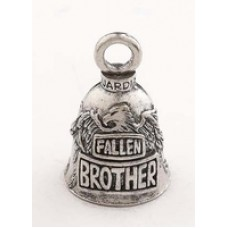 Guardian bell 'fallen brother'