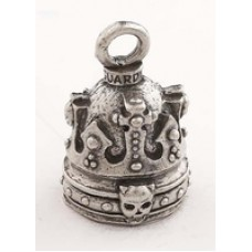 Guardian bell Crown of skull