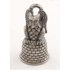 Guardian Bell Gargoyle