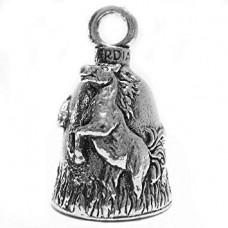 Guardian Bell Horse