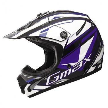 GM 46.2 MX Bleue