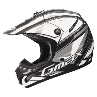 GM46.2 MX Gris Mat
