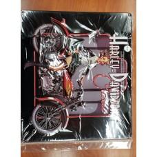 Plaque HD 02