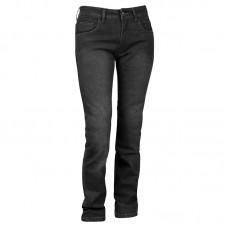 Joe Rocket Aurora Jeans Kevlar femme noir