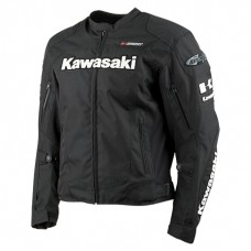 Joe Rocket kawasaki 2.0 Officiel Noir