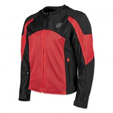 Speed and Strength Midnight Express™ Rouge/noir