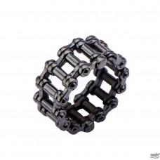 Bague Moto Chain