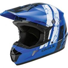 GMAX MX46 DOMINANT BLUE