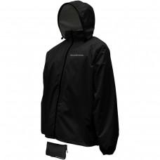 Nelson-Rigg 'pack' manteau imperméable avec pochette