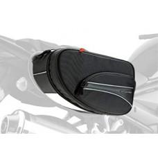 Nelson Rigg expandable saddlebags petit format