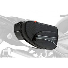 Nelson Rigg expandable saddlebags moyen format