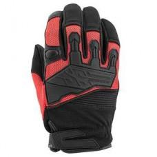 Speed and Strength BackLash™ rouge et noir