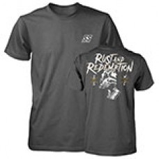 Speed and Strength Rust and Redemption t-shirt