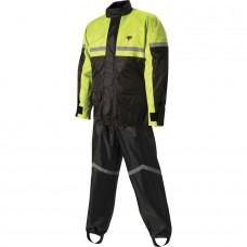 Nelson Rigg Storm Rider Haute visibilité et noir