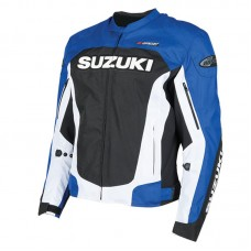 Joe Rocket Suzuki 2.0 officiel bleu