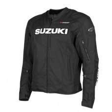 Joe Rocket Suzuki 2.0 officiel noir