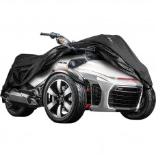 TOILE CAN-AM RYKER