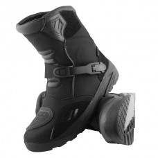Joe Rocket Whistler Adventure boot noir